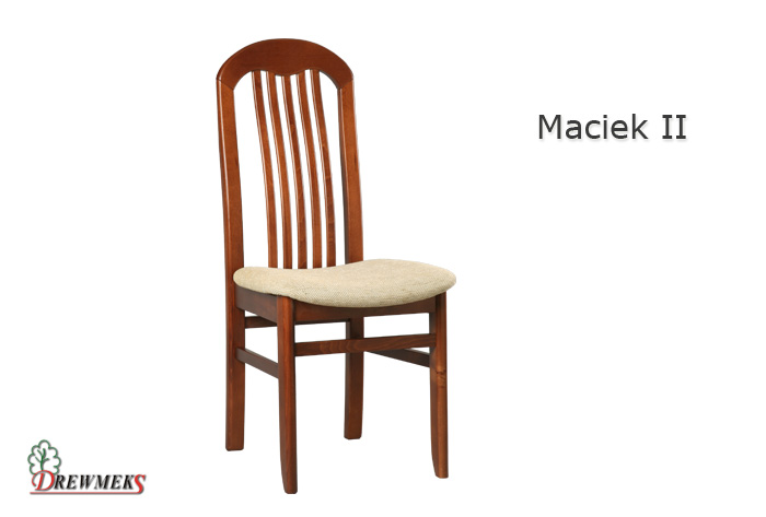 Maciek II