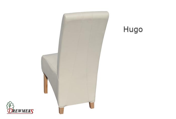 Hugo - oparcie