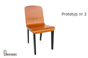 projekt krzesła 2