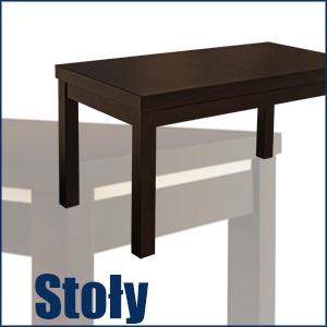 Stoły kuchenne, pokojowe, ławy - Producent stołów