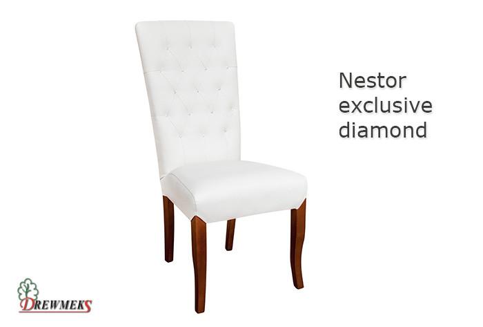 Krzesło Nestor Exclusive Diamond